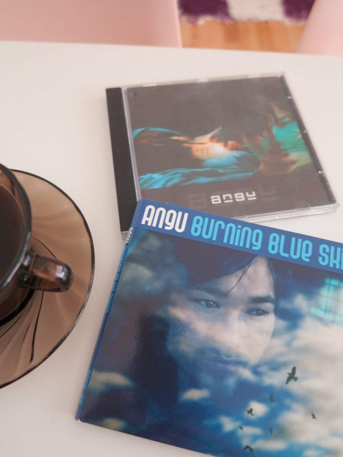 Angu Albums